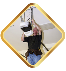 Golden Garage Door Service Los Angeles, CA 323-538-0470